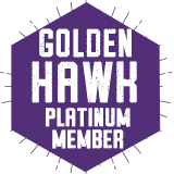 Golden Hawk Platinum Member